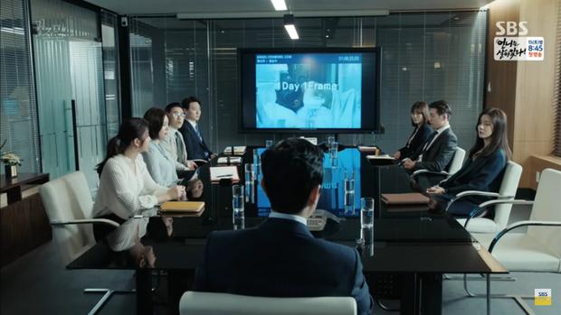 """""""Whisper"""": Đây là cách Lee Bo Young khiến Lee Sang Yoon ngậm miệng - Ảnh 2."""