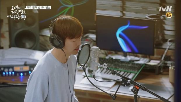 """""""Liar And Lover"""": Chuyện tình như... cái bùng binh của Lee Hyun Woo và Joy lại tái diễn - Ảnh 8."""