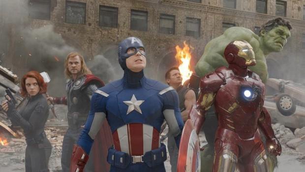 Choáng váng với doanh thu gần 11 tỉ đô sau 14 phim của Marvel - Ảnh 6.