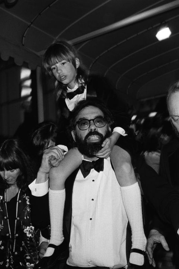 Liên hoan phim Cannes và những khoảnh khắc lịch sử trong 70 năm - Ảnh 5.