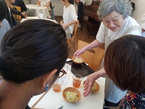Ghé thăm nhà hàng ở Nhật Bản nơi thực khách yêu cầu món này nhưng lại được phục vụ món kia - Ảnh 7.