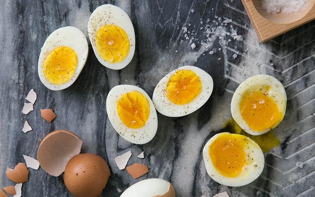 Không hẳn chất béo nào cũng xấu, 5 loại thực phẩm sau mang đến nguồn chất béo cực tốt cho sức khỏe - Ảnh 5.