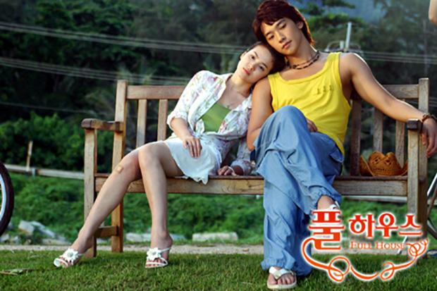 16 phim Hàn đặc sắc dính líu tới những bộ manhwa nổi tiếng - Ảnh 4.