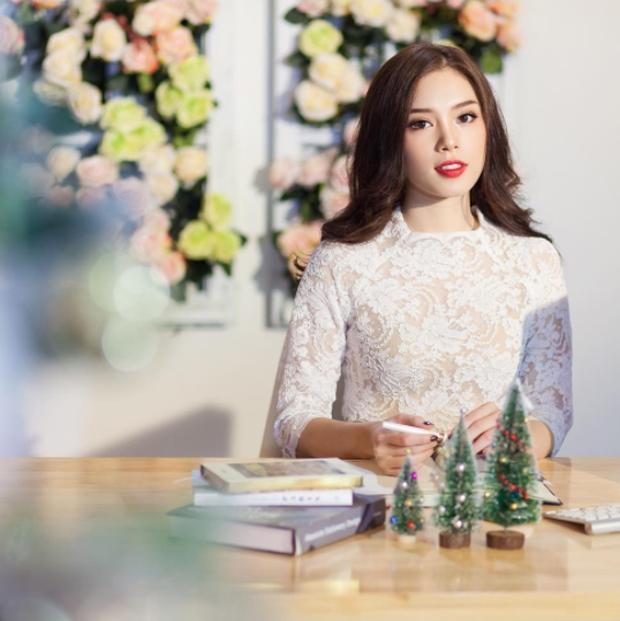 Bất ngờ tham gia, hot girl Linh Rin đang là thí sinh gây chú ý nhất The Look 2017! - Ảnh 6.