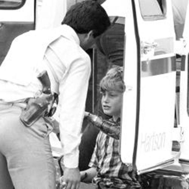 Ký ức kinh hoàng của các nạn nhân trong vụ thảm sát McDonalds năm 1984 - Ảnh 5.