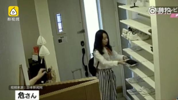Cô giáo 9X xinh đẹp người Trung Quốc mất tích khi đi du lịch Nhật Bản một mình - Ảnh 6.