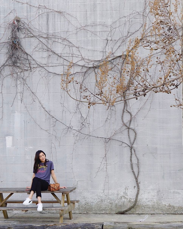 Liu Wen, Sui He, Ming Xi, Xiao Wen Ju: 4 chân dài Victoria's Secret châu Á hóa ra cùng sở hữu style hè đẹp xuất sắc - Ảnh 6.