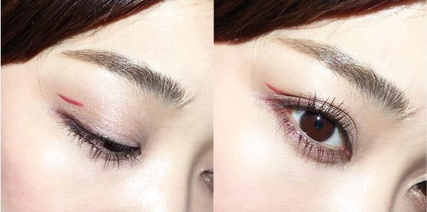 Trong khi bạn còn đang kẻ mắt mèo thì con gái Nhật đã chuyển sang kiểu kẻ mắt siêu đơn giản mà hay ho này - Ảnh 5.