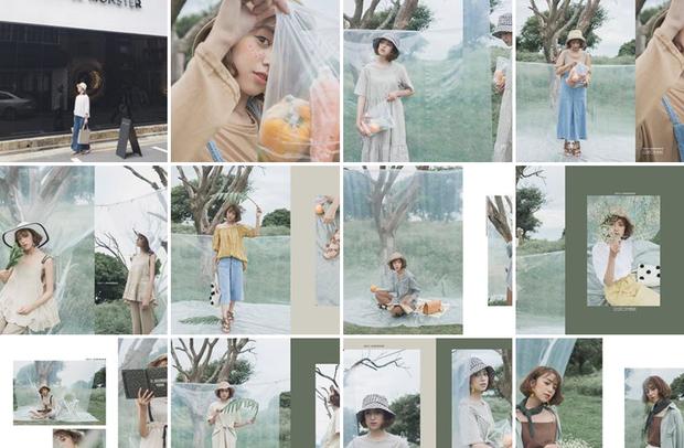 Đồ đẹp, trendy mà giá lại mềm, đây là 15 shop thời trang được giới trẻ Hà Nội kết nhất hiện nay - Ảnh 16.