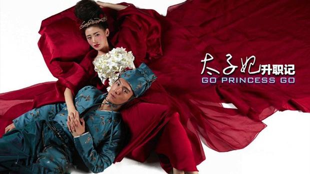 """5 bộ phim Hoa ngữ """"nghèo rớt mùng tơi"""" nhưng vẫn gây sốt trên màn ảnh - Ảnh 10."""