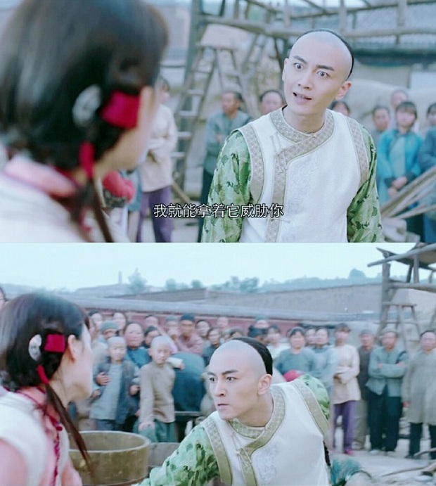 """""""Năm Ấy Hoa Nở"""": Trần Hiểu tức giận vì Tôn Lệ đã thành vợ người ta - Ảnh 6."""