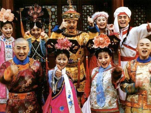 45 bộ phim cổ trang Hoa Ngữ gắn liền với tuổi thơ của một thế hệ khán giả Việt Nam (P.1) - Ảnh 8.