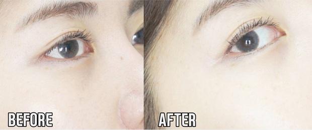 Để trị quầng thâm và dưỡng da mắt, con gái Việt đang cực kết loại mặt nạ bát quái dễ thương này - Ảnh 6.
