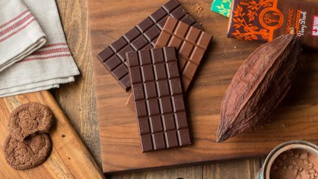 Ăn socola thường xuyên hơn để hưởng ngay 8 lợi ích không phải thực phẩm nào cũng có được - Ảnh 3.