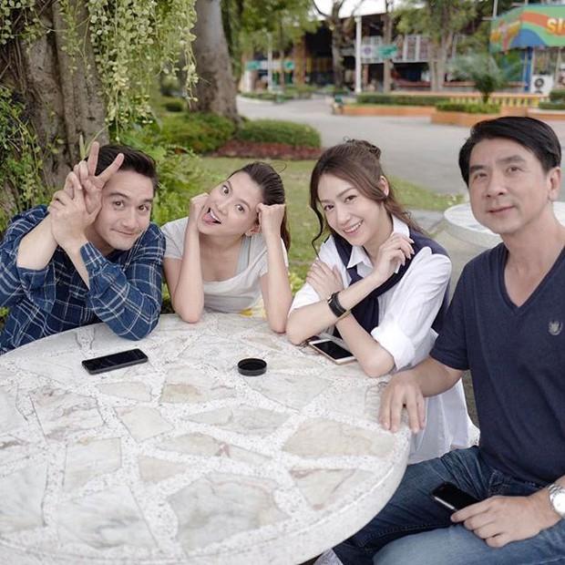 Điểm mặt 3 phim Thái sắp chiếu được làm lại từ các drama Hàn nổi tiếng - Ảnh 8.