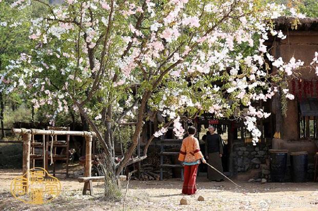 Thẩm Tinh Di của Năm Ấy Hoa Nở: Yêu là chết trong lòng một ít! - Ảnh 6.