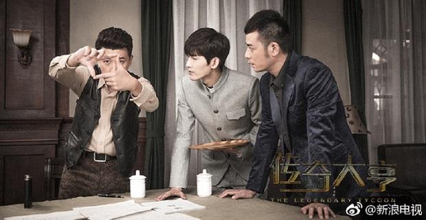Phim mới của đại boss Trương Hàn sẽ là bom xịt tiếp theo của năm 2017? - Ảnh 6.