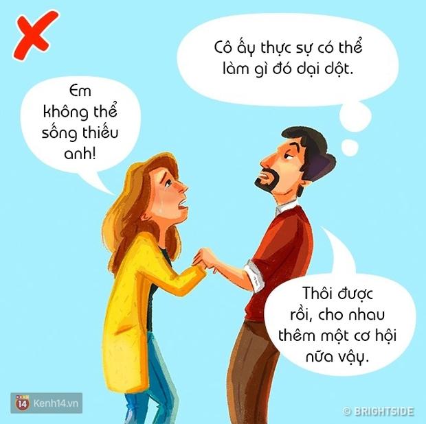 11 lời khuyên giúp cho công cuộc chia tay tình yêu của bạn trở nên ít đau thương hơn - Ảnh 11.