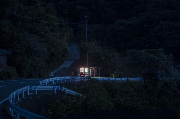 Câu chuyện đằng sau những chiếc máy bán hàng tự động cô đơn nhất Nhật Bản - Ảnh 5.