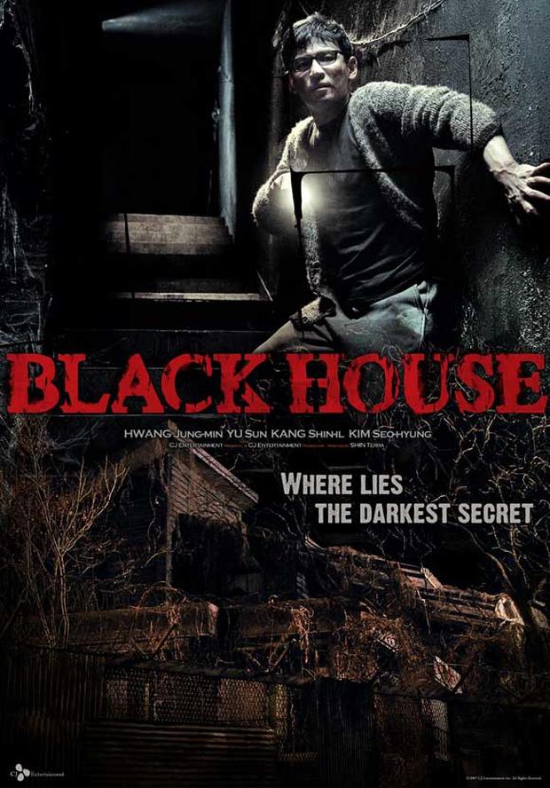 12 phim kinh dị giật gân Hàn Quốc nhất định phải xem trong dịp Halloween - Ảnh 11.