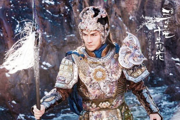 20 diễn viên cameo từng xuất hiện trên màn ảnh Hoa Ngữ được hóng như vai chính! (P.1) - Ảnh 6.