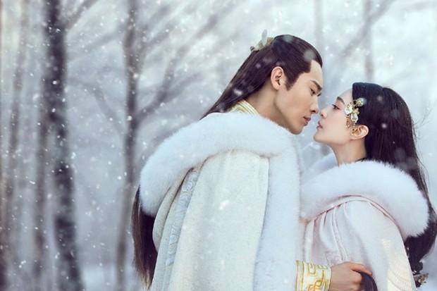 10 bộ phim nữ chủ chuẩn bị chiếm lĩnh màn ảnh Hoa Ngữ trong năm 2018 - Ảnh 9.