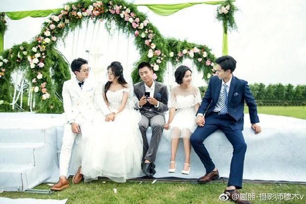 """""""Gửi Thời Đẹp Đẽ Đơn Thuần"""": Cuối cùng, Tiểu Hy mới là người cầu hôn Giang Thần - Ảnh 6."""