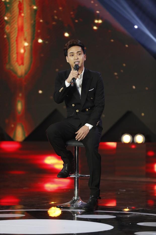 Hồ Quang Hiếu nói về việc quay lại với Bảo Anh: Tôi tin còn yêu sẽ quay lại với nhau - Ảnh 4.