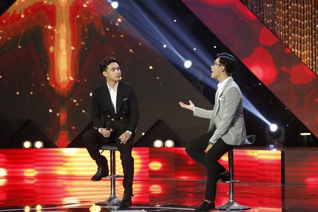 Hồ Quang Hiếu nói về việc quay lại với Bảo Anh: Tôi tin còn yêu sẽ quay lại với nhau - Ảnh 3.