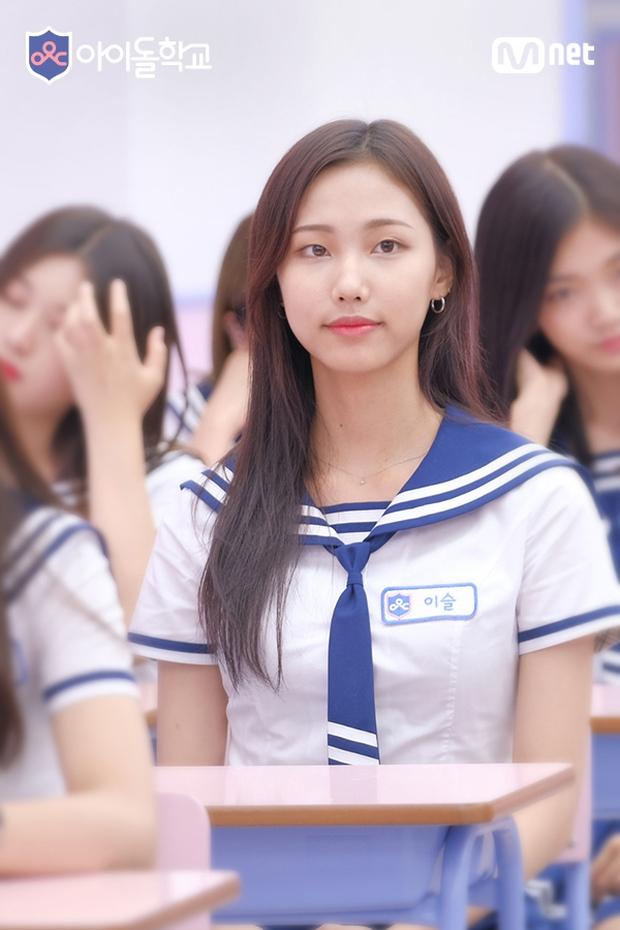 Vừa bị loại, mỹ nữ Idol School tuyên bố từ bỏ Kpop - Ảnh 3.