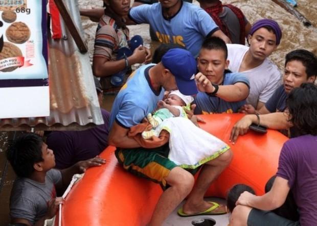 Trước khi đổ bộ vào Việt Nam, bão Tembin khiến hơn 200 người thiệt mạng và khoảng 153 người mất tích tại Philippines - Ảnh 5.