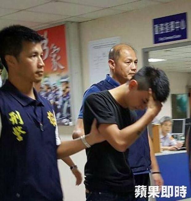 Cái kết buồn của sao nhí nổi tiếng xứ Đài: Tham gia băng đảng xã hội đen, bị bắt vì hành vi cố ý giết người - Ảnh 8.