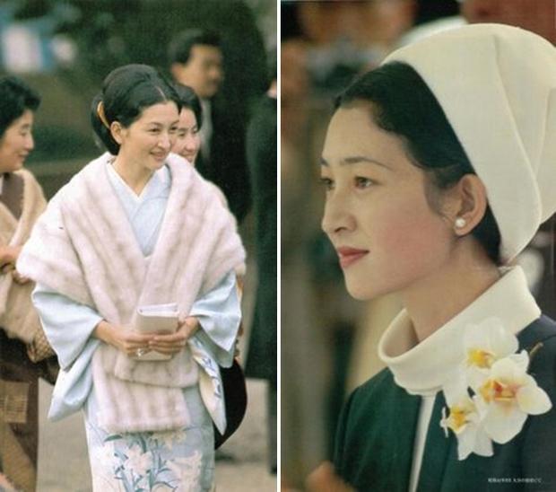 Chuyện tình cổ tích của Nhà Vua Nhật Bản phá bỏ quy tắc Hoàng gia để kết hôn với cô gái thường dân - Ảnh 3.