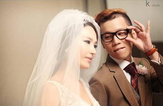 Bộ phim không ai dám xem lại của Kim Joo Hyuk: 2 diễn viên chính và ca sĩ hát nhạc phim đều chết trẻ - Ảnh 7.