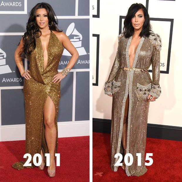 Cả gia đình Kardashian bị cấm bén mảng tới lễ trao giải Oscar? - Ảnh 4.