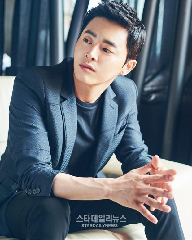Đánh bại bộ đôi Song Song, Park Bo Gum trở thành ngôi sao quyền lực nhất Hàn Quốc - Ảnh 9.