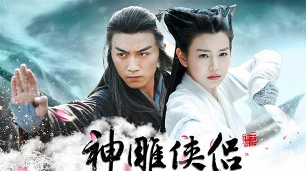 9 bộ phim giúp giới giải trí Hoa Ngữ có được những cặp đôi phim giả tình thật - Ảnh 9.