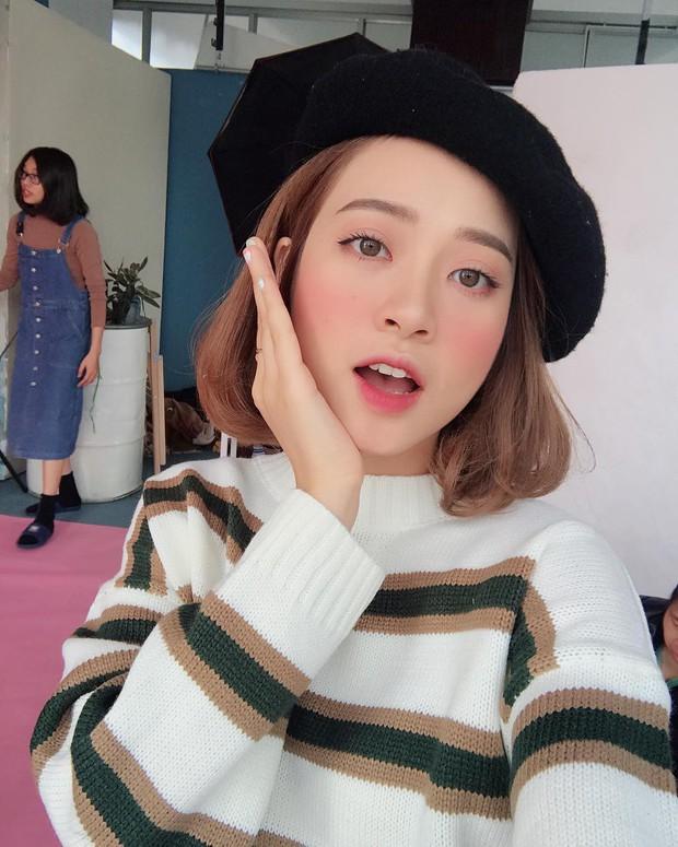 5 kiểu tóc vừa xinh vừa ăn nhập với tất cả các loại mũ, khăn và áo mà bạn diện mùa đông này - Ảnh 15.