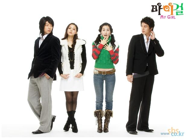 Điểm mặt 3 phim Thái sắp chiếu được làm lại từ các drama Hàn nổi tiếng - Ảnh 9.