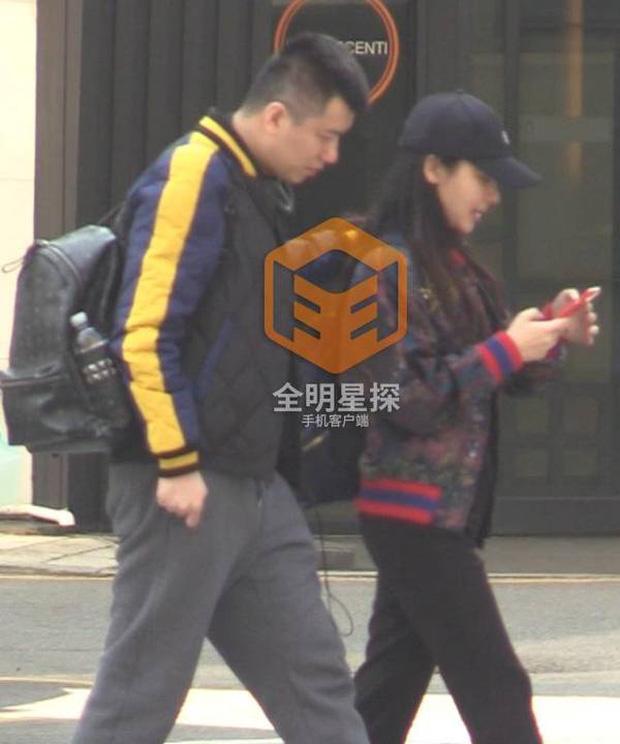 Phong Hành tung loạt ảnh Liễu Nham hẹn hò với đại gia giàu có - Ảnh 7.