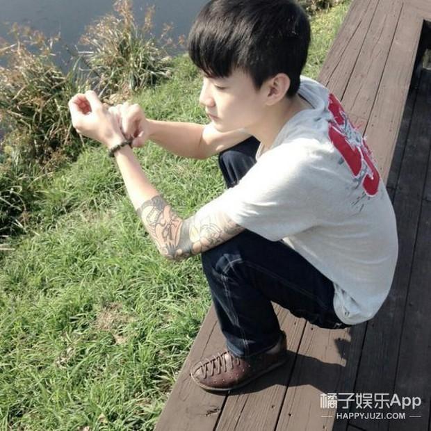 Cái kết buồn của sao nhí nổi tiếng xứ Đài: Tham gia băng đảng xã hội đen, bị bắt vì hành vi cố ý giết người - Ảnh 4.