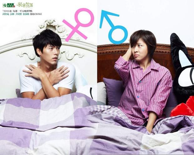 Điểm mặt 3 phim Thái sắp chiếu được làm lại từ các drama Hàn nổi tiếng - Ảnh 6.