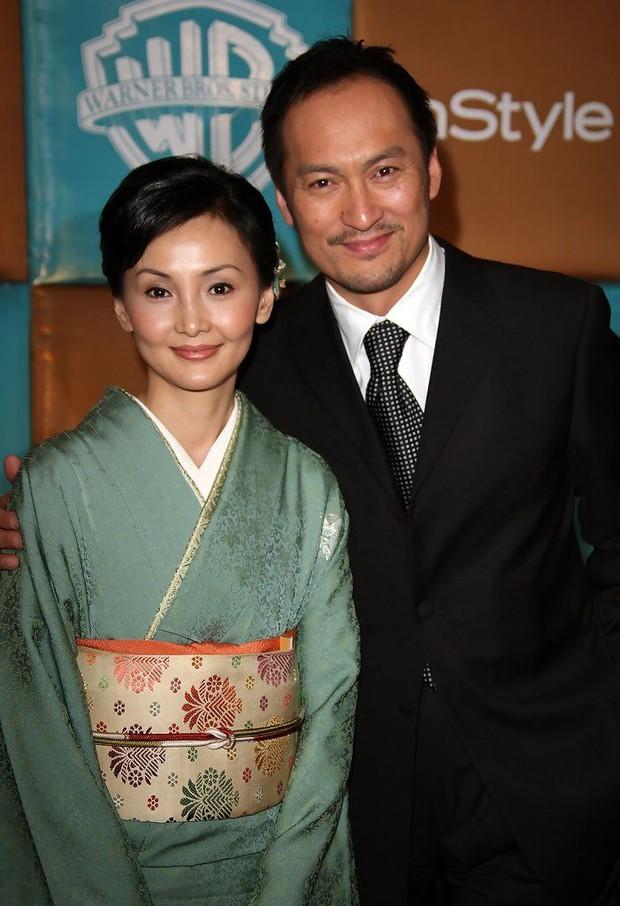 Showbiz Nhật chao đảo vì tài tử Hồi ức của một geisha ngoại tình với 4 gái trẻ trong lúc vợ ung thư - Ảnh 4.