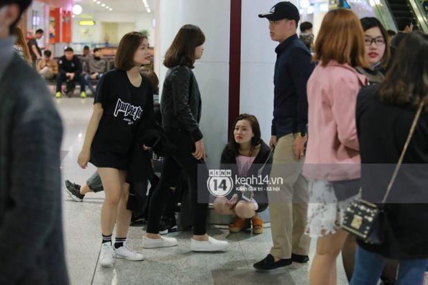 Chuyến bay cuối cùng hạ cánh, fan tiếc nuối vì G-Dragon không đến Việt Nam như tin đồn - Ảnh 8.