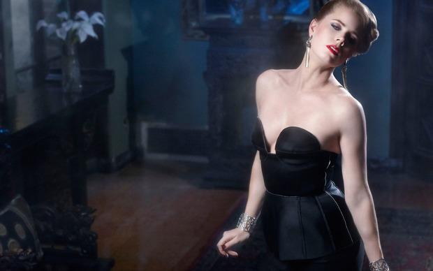 Amy Adams - Thành công tựa đóa hoa nở muộn - Ảnh 8.