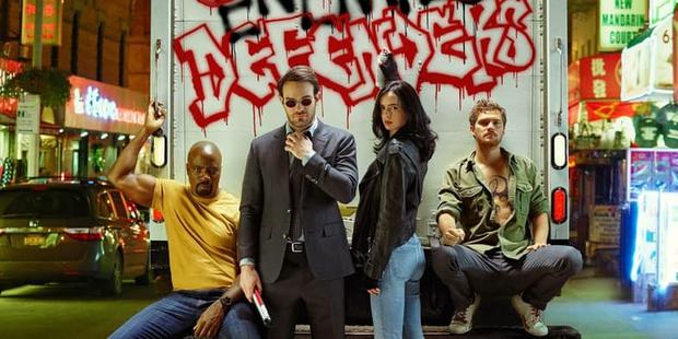 Cẩm nang phim truyền hình Marvel dành cho người mới bắt đầu - Ảnh 11.