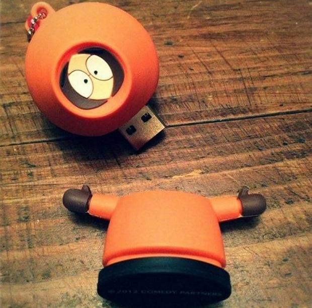 17 món đồ thoạt nhìn bạn sẽ không nhận ra là USB - Ảnh 29.