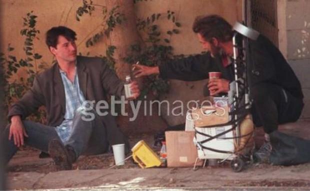 Keanu Reeves - Gã tài tử cô độc của Hollywood - Ảnh 6.