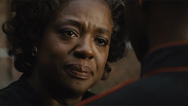 Oscar 2017: Khi người da màu chiếm thế thượng phong - Ảnh 6.