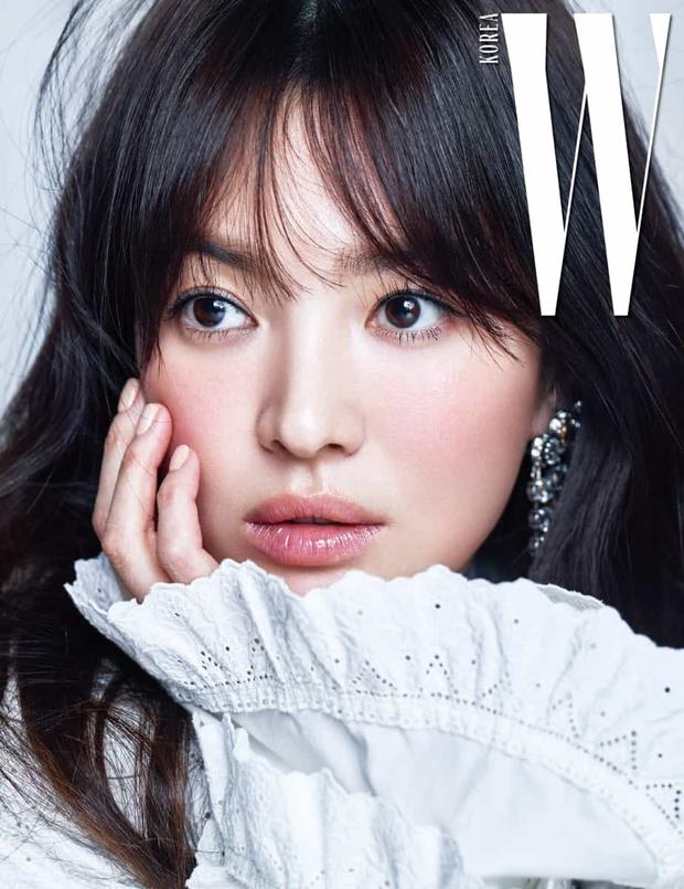 Đánh bại bộ đôi Song Song, Park Bo Gum trở thành ngôi sao quyền lực nhất Hàn Quốc - Ảnh 7.